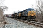 CSX 5499 at Rosedale, MD